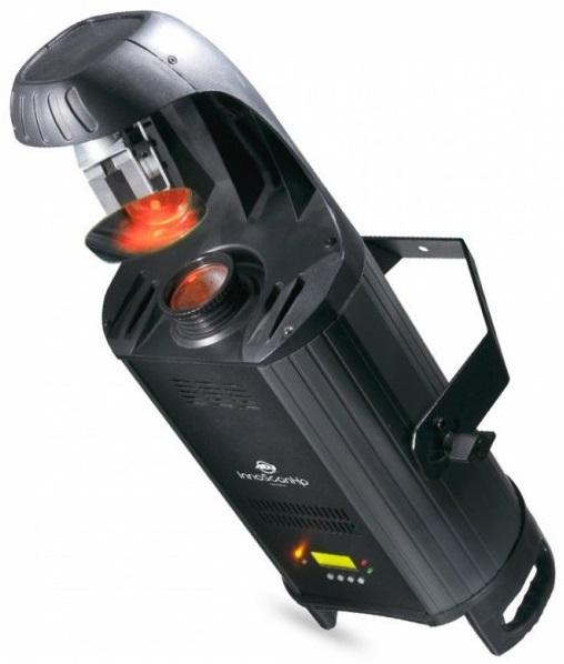 Světelné skenery
