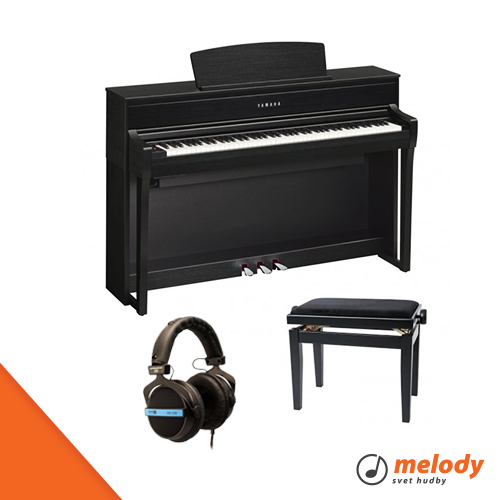 Klávesové sety - Digitální piana