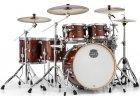 Akustické bicí sady