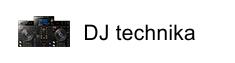 DJ technika