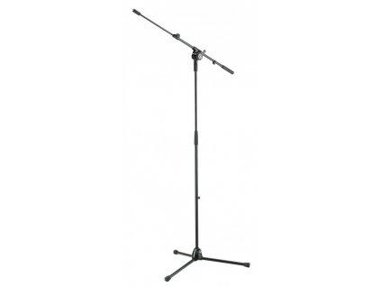 K&M 25600 Microphone stand black