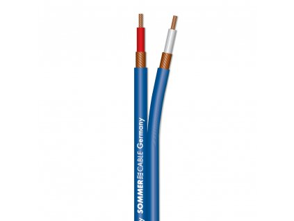 Sommer Cable SC-ONYX 2025 Patch cable, Blue