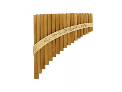GEWA Pan pipes GEWA Soloist