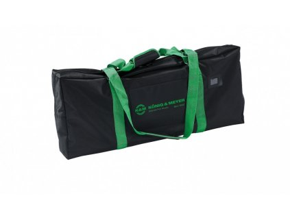 K&M 14041 Carrying case