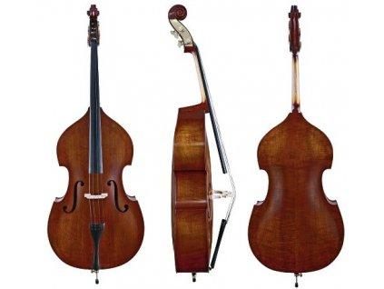 GEWA Double bass GEWA Strings Allegro 1/16