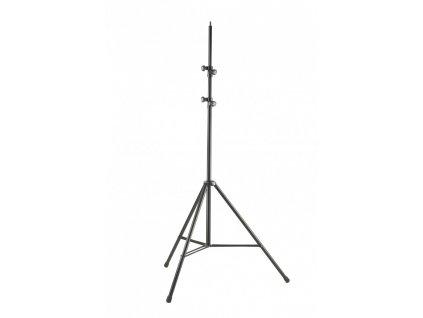 K&M 20811 Overhead microphone stand black