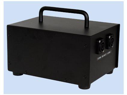Glockenklang Impedance-transformer 600 in housing