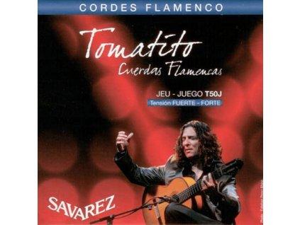 Savarez Tomatito SAT50J