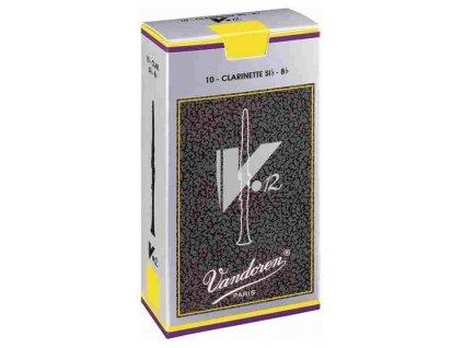 Vandoren V12 Bb Clarinet 2,5