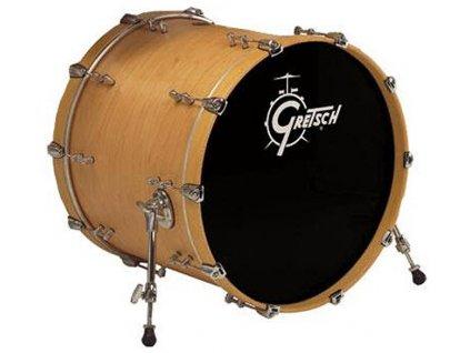 Gretsch Bass Drum Brooklyn Series 14x22'' Natural Satin