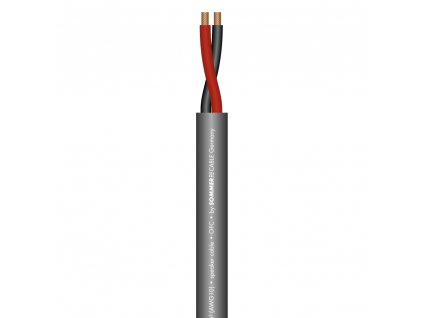 Sommer Cable MERIDIAN Loudspeaker Cable/gr 2x6,0 mm