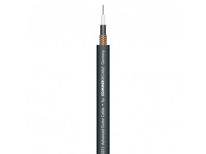 """Sommer Cable Instrument Cable SC-SPIRIT LLX """"LOW LOSS"""""""