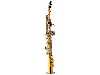 Yanagisawa Bb-Soprano Saxophone S-981 Artist S-981