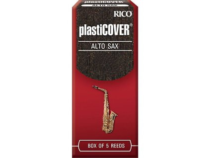 RICO RRP05ASX200 PLASTICOVER alt saxofon, 2.0