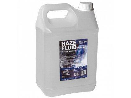 Elation Hazer Fluid WH-PRO water based 5l