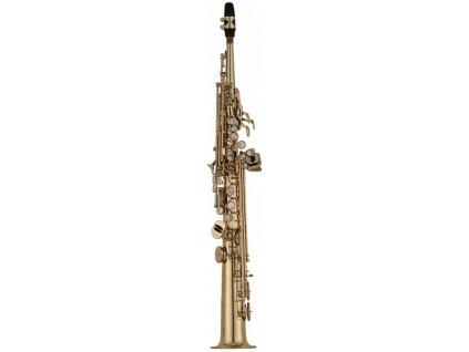 Conn Bb-Soprano Saxophone äLa Voix IIô CSS-280R Step Up CSS-280R