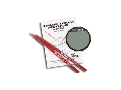 VIC FIRTH LPAD Launch Pad