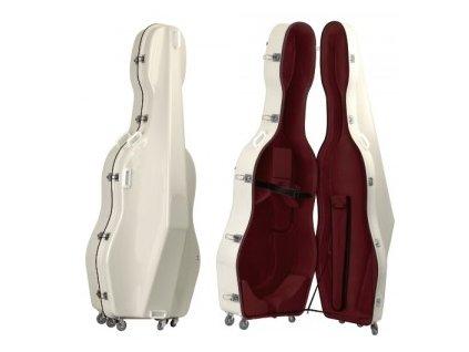 GEWA Cases #B#Double bass case#%B# Idea Mammoth