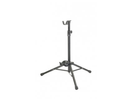 K&M 149/2 Tenor horn stand black