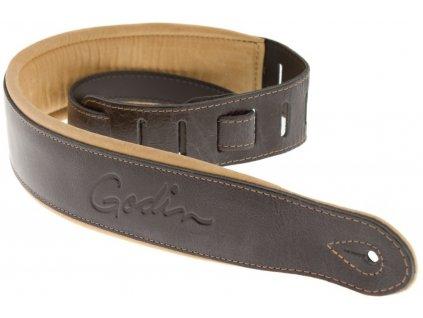 GODIN Vintage padded leather