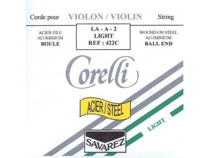 Corelli Strings For Violin 16