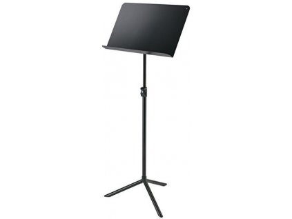 K&M 11930 Orchestra music stand »Overture« black