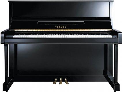 YAMAHA B3 Polished Ebony / SC2 Silent piano