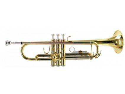 Bach Bb-Trumpet TR650