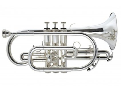 Bach Bb-Cornet CR651 CR651S