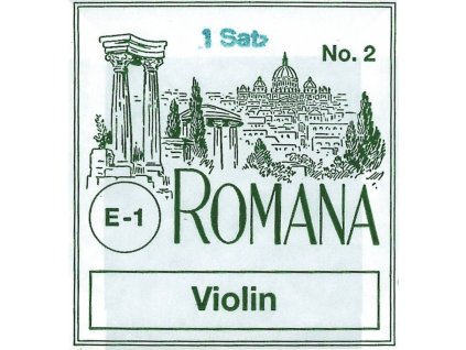 Romana Strings For Viola D Gut