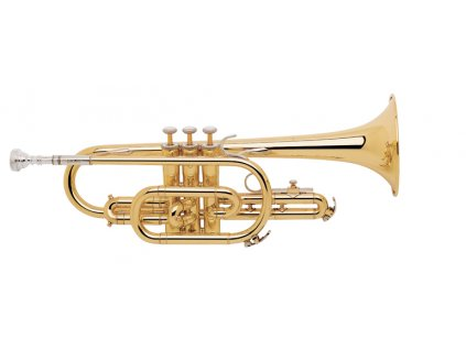 Bach Bb-Cornet CR301H CR301H