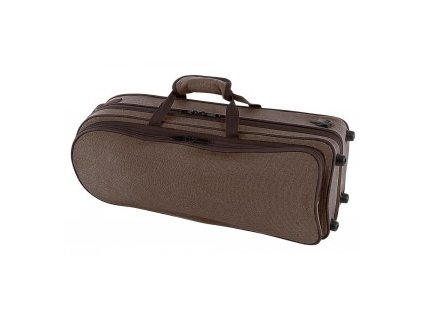 GEWA Cases Case for Trumpets Compact Exterior black