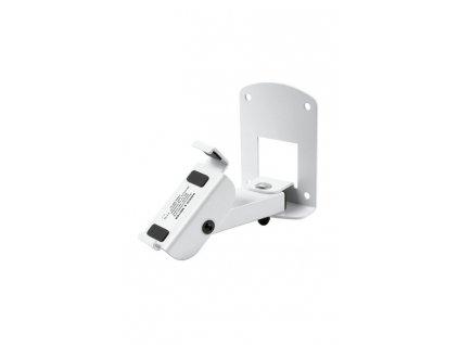K&M 24465 Speaker wall mount white