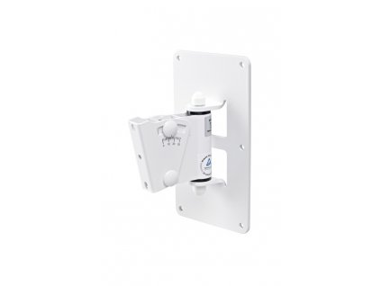 K&M 24481 Speaker wall mount white