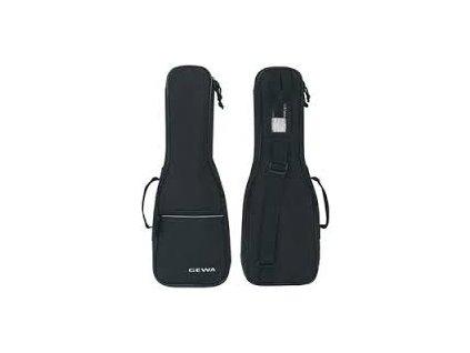 GEWA Gig Bag for Ukulele GEWA Bags Classic 570/180/65 mm