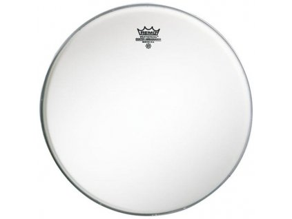 """Remo BE-0112-00 Emperor White Coated 12"""""""