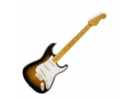 Squier Classic Vibe Stratocaster '50s, Maple Fingerboard, 2-Color Sunburst