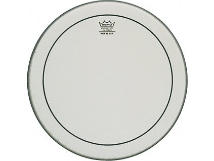 "Remo 22"" P3-1122-C2 Powerstroke 3 Coated Bass Drum"