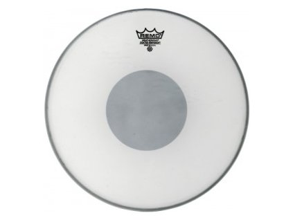 "Remo 14"" BX-0114-10 Emperor X White Coated"