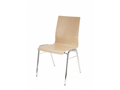 K&M 13400 Stacking chair