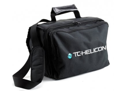 TC Helicon Cloth Gig bag for FX150 PA/monitor
