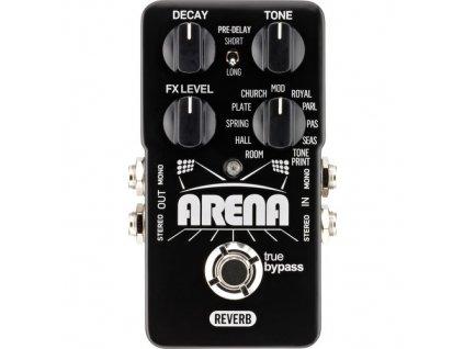 TC Electronic Arena-Reverb