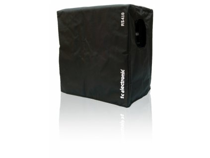 TC Electronic Cover RS410