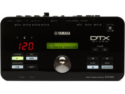 YAMAHA DTX PACKAGE UPGRADE PACK