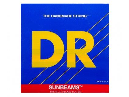 "DR B SUNB NMR-45 Tite Medi. Nickel Sunbeam 045""/105"