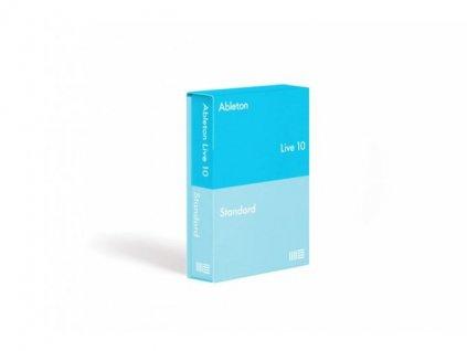Ableton Live 10 Standard (el. licence)