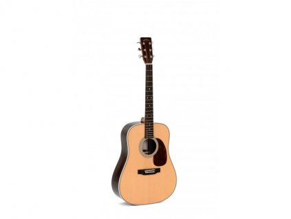 Sigma Guitars SDR-28HE