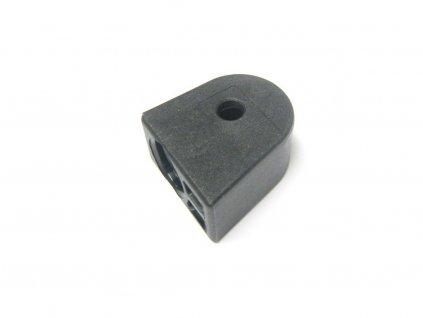 K&M plast. komponent v podstave - 210/9