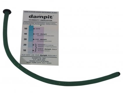 Dampit Moistener Cello