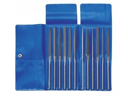 F.Dick needle file Set